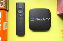 Du kan nu ha Google TV på din Xiaomi Mi TV Box | GUIDE