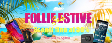 Offre - Summer Follies de Honorbuy.it réductions jusqu'à 30%!