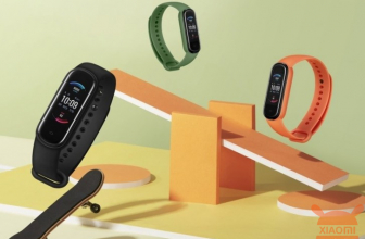Amazfit Band 5 officially announced with SP02 monitor and Amazon Alexa support