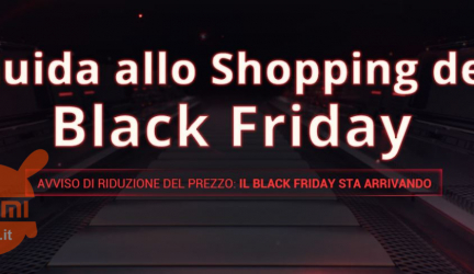 Event - Black Friday Heating and Event van GearBest