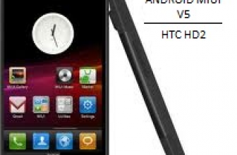 [Guide] Installation MIUI V5 HTC HD2 (Porting)