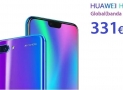 Coupon Code - Huawei Honor 10 Global (20 band) 4 / 128Gb to 331 € Shipping Italy Express included