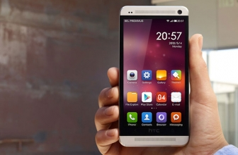 The official MIUI V5 port for the HTC One arrives