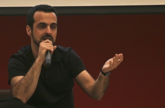 Hugo Barra no Fórum da China 2.0 fala sobre a expansão da Xiaomi