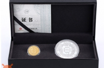 Xiaomi presents two collector coins to celebrate entry into the stock market