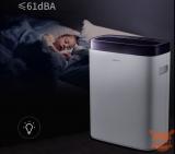 点评-Jimmy AP36空气净化器(睡个好觉)