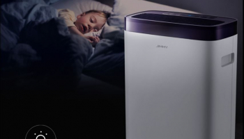 The Jimmy AP36 Air Purifier Review and Discount Coupon!