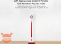 Discount Code - Xiaomi Jimmy JV51 wireless cyclonic vacuum cleaner with 159 €