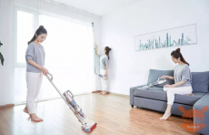 All JIMMY JV cordless vacuum cleaners on offer with FREE shipping from Europe warehouses! Unmissable