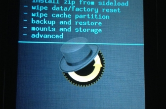 LordOfTech | Guide: Using the Dual Boot of Xiaomi Devices