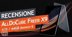 AllDoCube Freer X9 Review - Ada ribuan