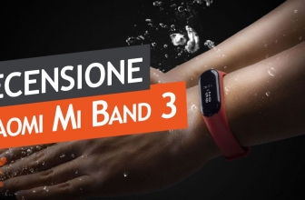 Xiaomi Mi Band 3 Review: دائما رقم 1