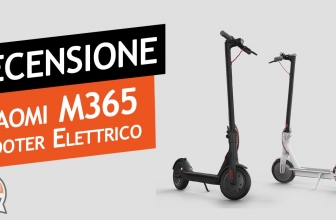 Review Xiaomi Mijia Electric Scooter M365: That's cool !!!