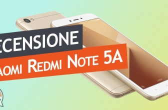 Recenzja: Xiaomi Redmi Note 5A (Lite) Wersja globalna / The ultra best buy entry level