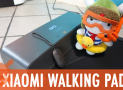 Xiaomi Youpin Treadmill Walking Pad Review - Banda de alergat pentru camera de zi