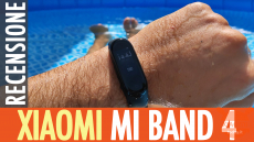 Xiaomi Mi Band 4, die Königin der Smartband - Review