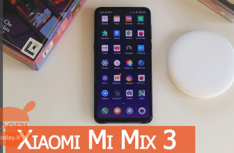 Xiaomi Mi Mix 3 Review - Top sau Flop?