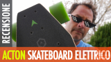 Review Xiaomi Acton Electric Skateboard - Ein weiterer cooler von XIAOMI