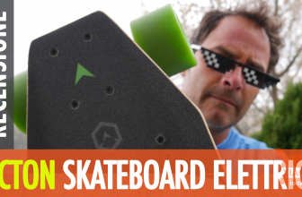 Review Xiaomi Acton Elektrisch Skateboard - Nog een cool van XIAOMI