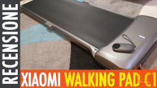 Xiaomi Walkingpad C1 - The living room treadmill