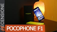 Review POCOPHONE F1 by Xiaomi - He really misses ... POCO