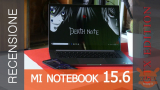 Recensione Xiaomi Mi Notebook Pro 15.6 GTX Edition