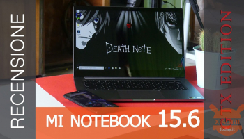 Xiaomi Mi Notebook Pro 15.6 GTX Edition Review
