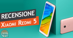 Xiaomi Redmi 5 Review - Anders dan instapniveau ...