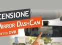 Yi Mirror Dash Cam review - In 4 car eyes are better 2