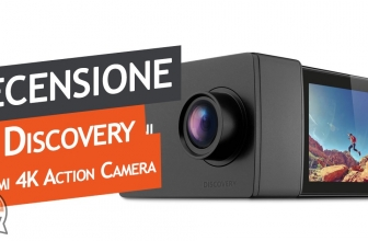 Yi Discovery Review - The economic action camera with too many compromises
