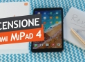 Xiaomi Mi 4 Pad Review / Un salon multitâche