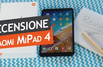 Xiaomi Mi 4 Pad Review / Un living multitasking