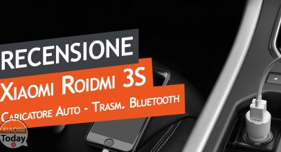 Xiaomi Roidmi 3S Review - New life to your car radio