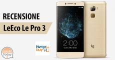 LeEco Le Pro 3: Complete review of the new top of the range