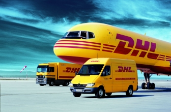 DHL: delays due to extensive battery safety checks