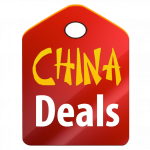 China Secret DEALS & COUPONS – Per non perdere neanche un offerta!