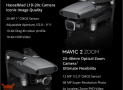 Discount Code - DJI Mavic 2 Zoom to 880 € Warranty 2 Years Europe