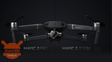 Discount Code - DJI Mavic 2 Zoom to 961 € and Mavic 2 Pro to 1210 € Warranty 2 Years Europe