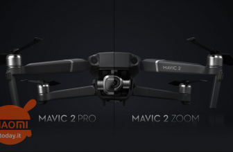 Discount Code - DJI Mavic 2 Pro at 1154 € FREE Priority shipping (no customs) from Europe warehouse