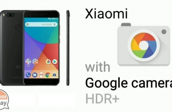 Gids: Hoe de Google Camera Mod HDR + op alle (of bijna) Xiaomi-apparaten te installeren