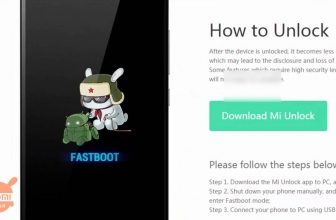 Now you can switch to MIUI Beta ROM without unlocking Bootloader