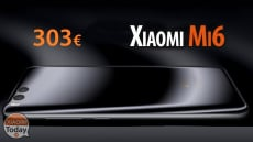 Aanbieding - Xiaomi Mi 6 International 4 / 64Gb Black voor 303 €