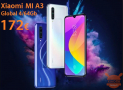 Code de réduction - Xiaomi Mi A3 Global 4 / 128Gb à 198 € et 4 / 64Gb à 172 €