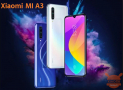 Cod de reducere - Xiaomi Mi A3 Global 4 / 64Gb la 214 €