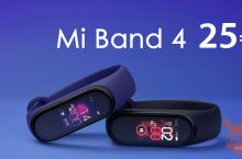 Offer - Xiaomi Mi Band 4 international to 29 € warranty 2 years Europe and 25 € guarantee China