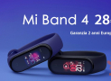 Angebot - Xiaomi Mi Band 4 International zu 28 € Garantie 2 Europe und Priority Versand inklusive