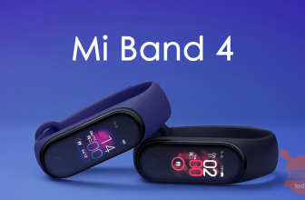 Offer - Xiaomi Mi Band 4 Global at € 26 from Amazon Prime