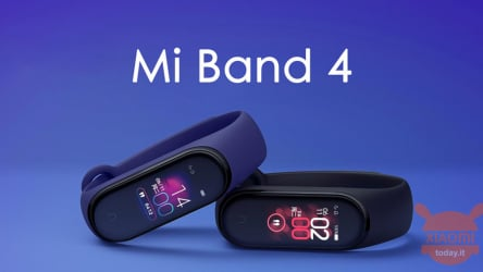 Discount Code - Xiaomi Mi Band 4 International at 24 €