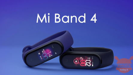 Rabattcode - Xiaomi Mi Band 4 International für 24 €