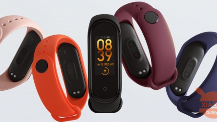 Xiaomi Mi Band 5: new live images or new fakes?